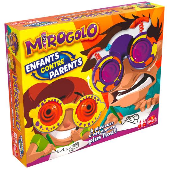 Mirogolo Kids vs Parents
