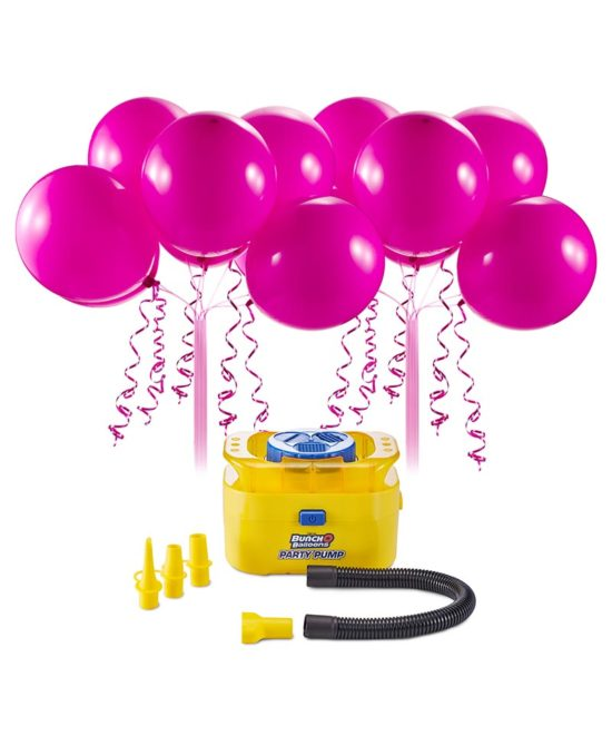 Bunch O Balloons Party pompe + ballons roses