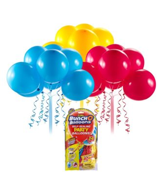 Bunch O Balloons Party refill ballons bleus, rouges, jaunes