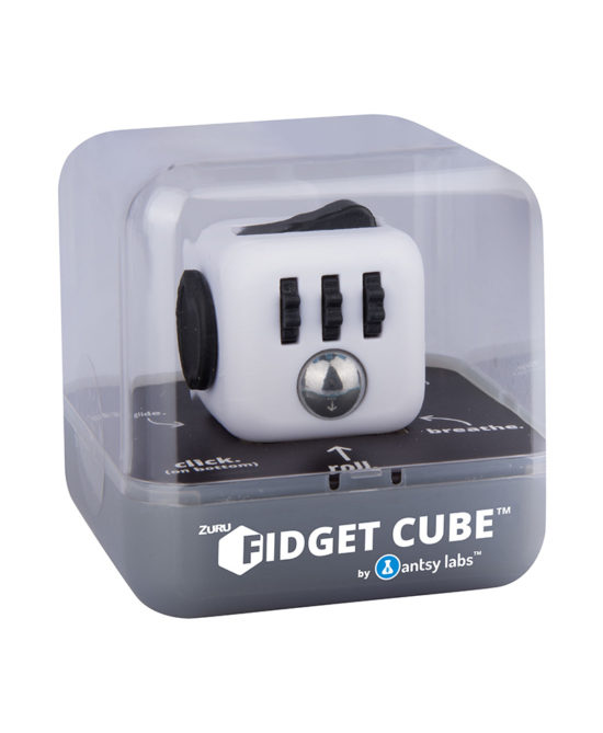 fidget cube packaging