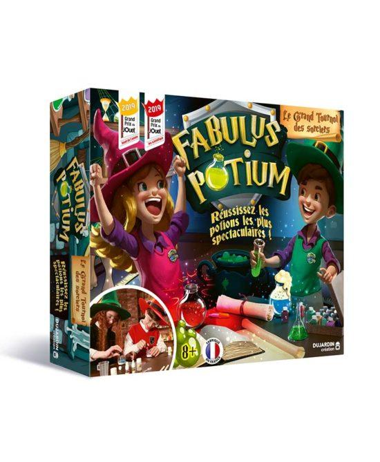 Hocus Pocus Fabulous Potions