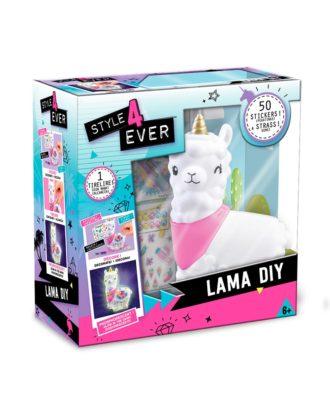 Style 4 Ever DIY Lama