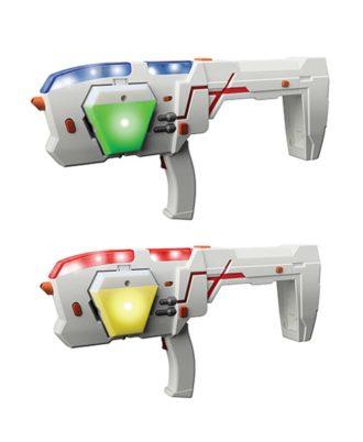 Laser X Double Morph