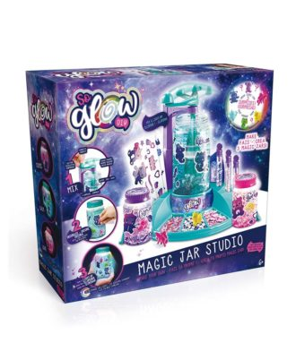 So Glow Magic Jar Studio