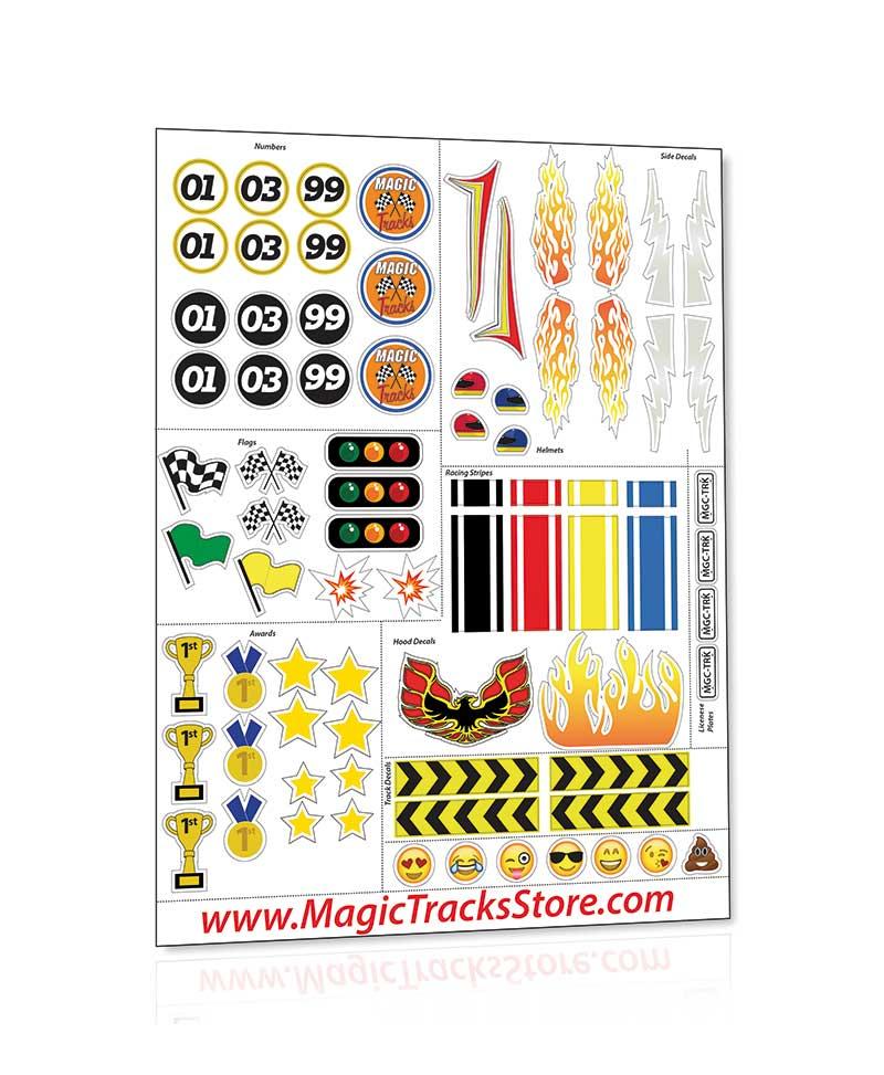 Magic Tracks Super Starter Pack