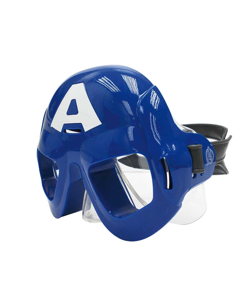 Masque de natation Captain America Marvel