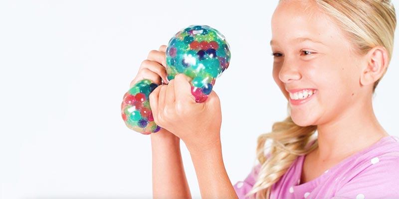 Wubble Fulla Marble