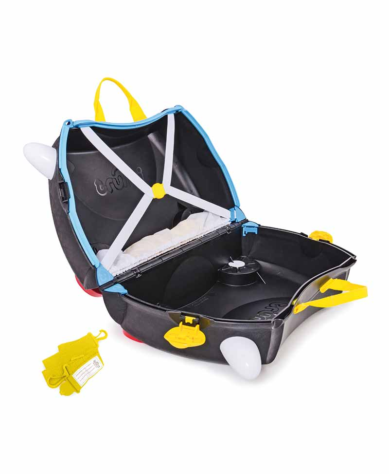 Trunki Valise Pedro Pirate