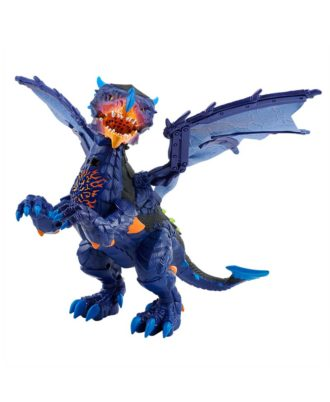 Wowwee Untamed Legends Dragon