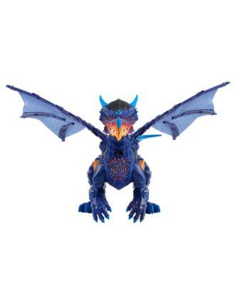 Wowwee Untamed Legends Dragon